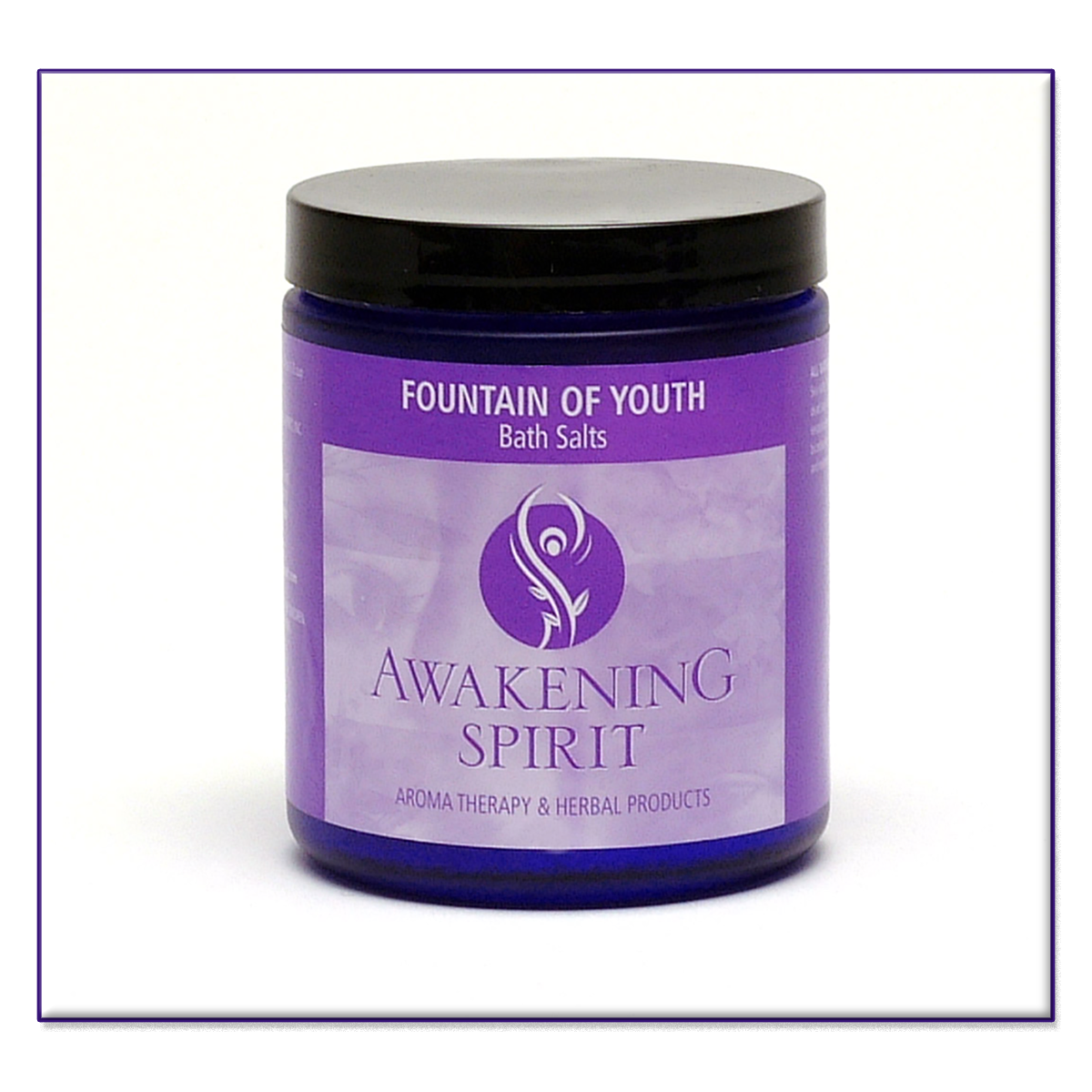 Fountain of Youth Bath Salt