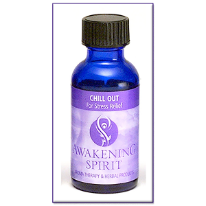 Chill Out Therapeutic Oil