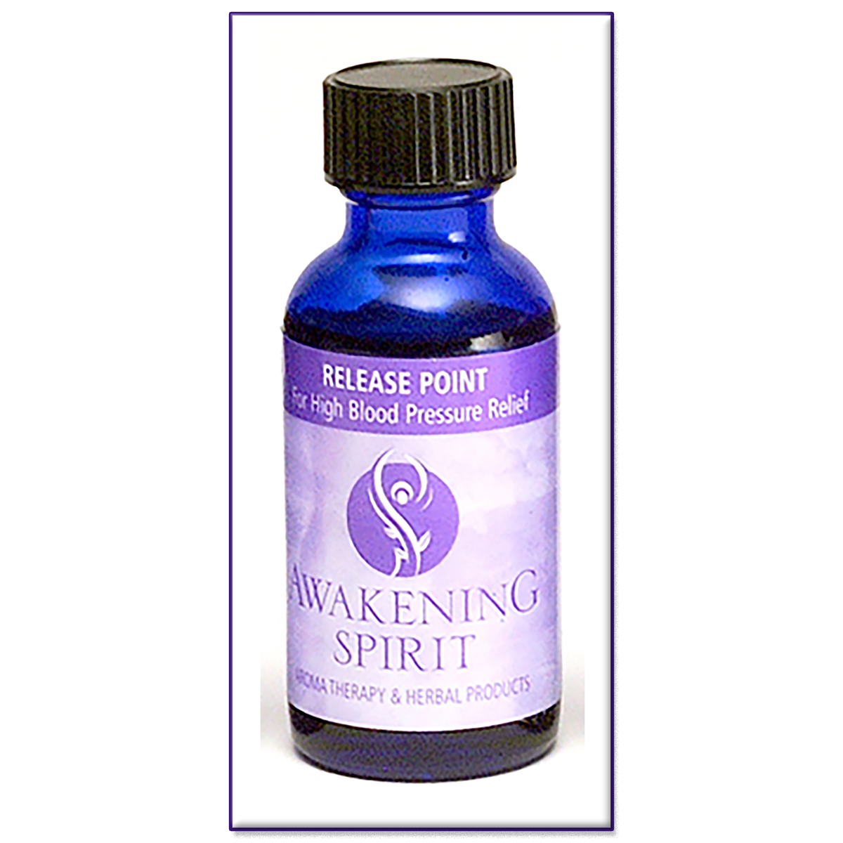Release Point Therapeutic Oil