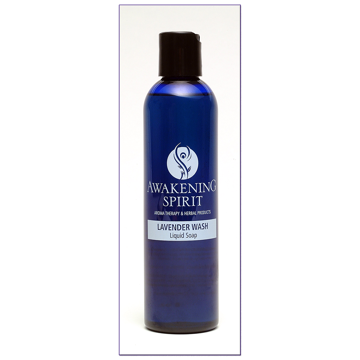 Lavender Wash Liquid Soap