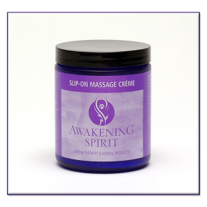 Slip On Massage Crème