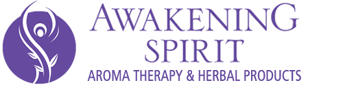 Awakening Spirit, Herbal Products