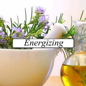 Energizing Collection